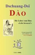 Dschuang-Dsi <br>DAO